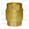 Обратный клапан NY вн/рез Ду20 Ру16 Траб=90C АДЛ
