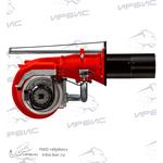 Газовая горелка FBR GAS P70/2CE