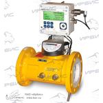Комплекс для измерения количества газа СГ-ЭК-Т2