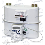 Комплекс для измерения количества газа СГ-ТК-Д