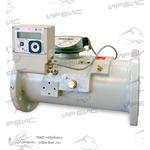 Комплекс для измерения количества газа СГ-ТК-Т2