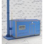 Блочно-модульная котельная Ирбис БК на заказ
