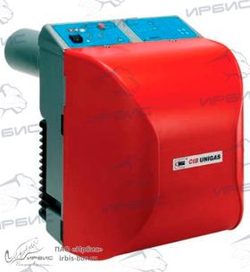 Газовая горелка CIB Unigas NG400