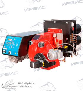 Газовая горелка CIB Unigas P72 VS