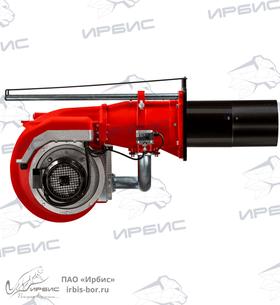 Газовая горелка FBR GAS P100/2CE