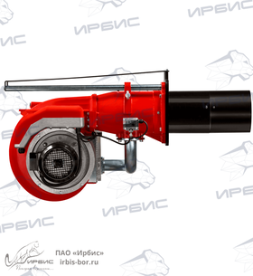 Газовая горелка FBR GAS P100/MCE
