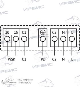 Насос Wilo TOP-S 40/10 EM PN6/10