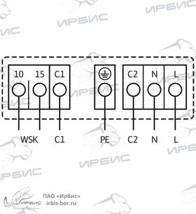Насос Wilo TOP-S 40/15 DM PN6/10