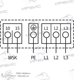 Насос Wilo TOP-S 50/15 DM PN6/10